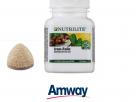 Amway nutrilite Iron Folic แอมเวย์ นิวทริไลท์ Iron Folic ขนาด 120 เม็ด ผลิตภัณฑ์เสริมเกลือแร่