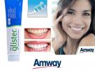 Amway GLISTER Multi-Action Fluoride Toothpaste ยาสีฟันกลิสเทอร์ มัลติ-แอคชั่น แอมเวย์ 200g. หลอดใหญ่(1กล่อง)